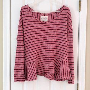 Free People We the Free Auntie Em Thermal, size L